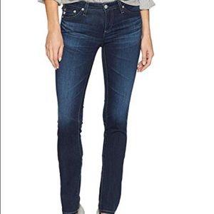 AG The Stilt Cigarette Leg Jean, 29